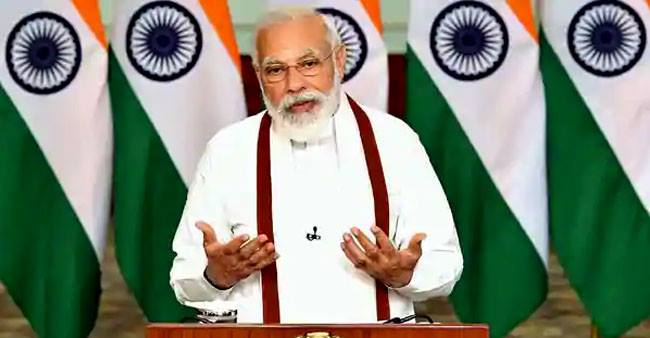 PM Modi addresses the nation: Important points to know
