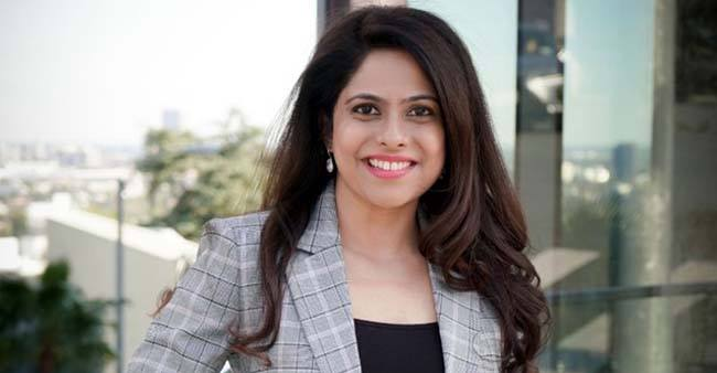 Indian origin Hollywood producer Sweta Rai makes a documentary on Indian doctors under lockdown in US