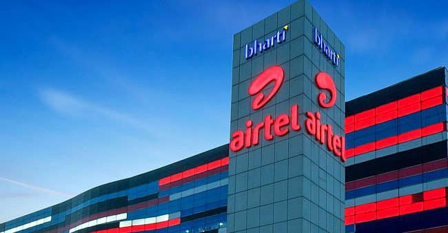 Airtel becomes second-largest telecom company with 329.07 million user base, Jio remains on top