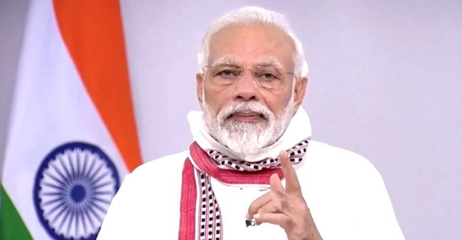 Unlock 2.0: PM Modi to address citizens at 4 pm today