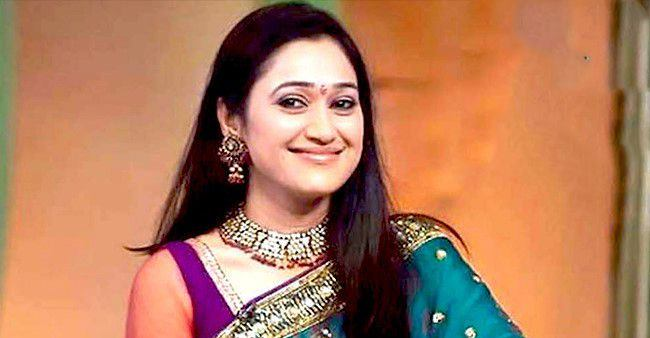 Disha Vakani Stepped In Film Industry With A Low Budget Film And Went On To Work With Biggest Stars