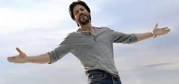 SRK's Unconventional Roles In These Films Makes Him The King Khan Of Bollywood