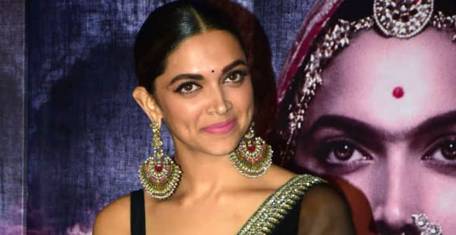 List of movies in which Deepika Padukone was paid more ...