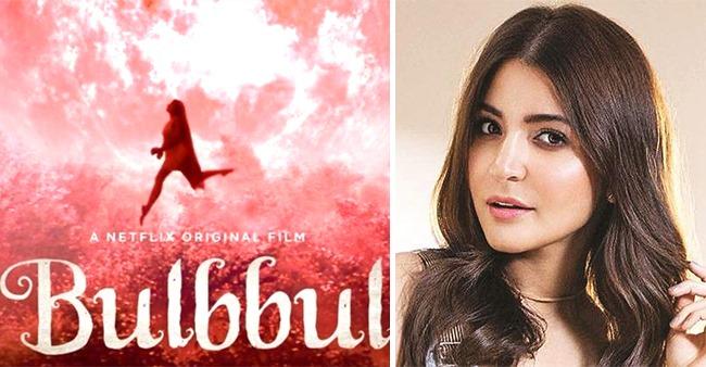 Anushka Sharma Thanks Buffs For Enjoying Bulbbul: We Celebrate Women & Their Spirit