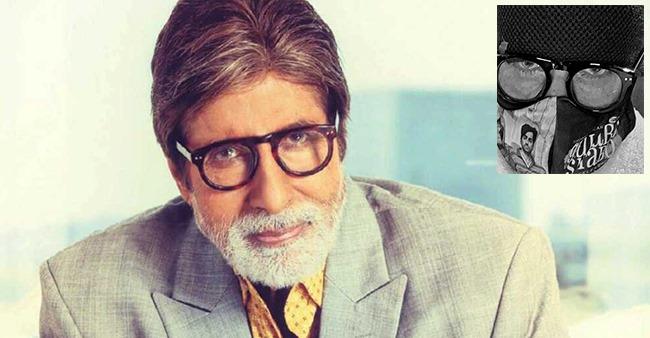 Big B Discovers Hindi Word For Mask, Fans Say Itna Bhayankar Naam Kaise Yaad Hoga