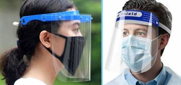 Read All The Vital Details About Face Shield Before You Start Using This PPE