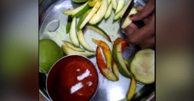 Prepare this mango chutney and boost your immunity