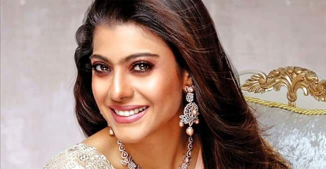 Kajol uploads a hilarious meme of herself, check that out