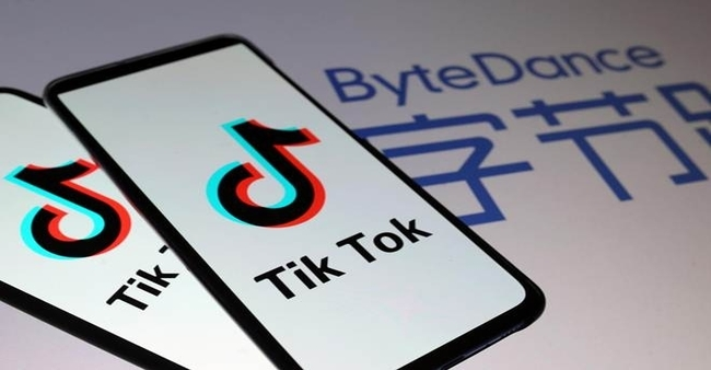 Govt bans 59 Chinese apps including TikTok and Shareit as India-China border tension elevates