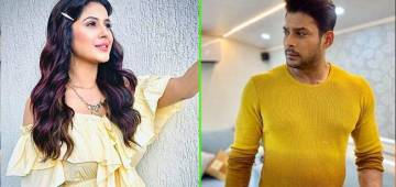 Some colors that Sidharth Shukla and Shehnaaz Gill love wearing and it shows