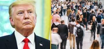 174 Indians initiate court proceedings against US President on H1B Visa