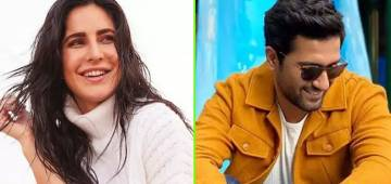 Throwback video of Vicky Kaushal being a complete gentleman to Katrina Kaif