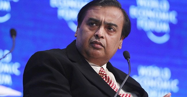 Reliance announces 5G solutions