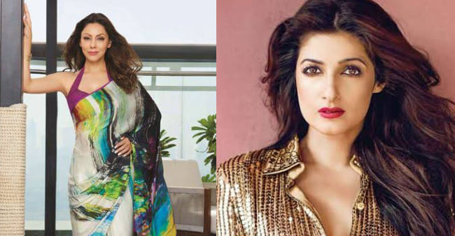 Wives Of Bollywood Stars Like SRK, Akki & Others With Successful Careers In Other Fields