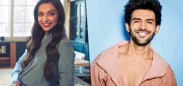 Deepika & Kartik Engaged In Fun Chitchat In The Comment Box Of Her Latest Insta Post