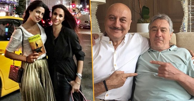 Bollywood Stars Like Sonam, Sallu, PeeCee & Others Know The Real Value Of Friendship