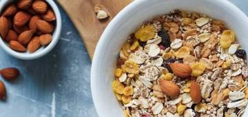 Oatmeal is a perfect breakfast for people with hypertension, check out the recipe