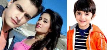 Yeh Rishta Kya Kehlata Hai's showmakers are not replacing the child actor Kairav even when it's restricted