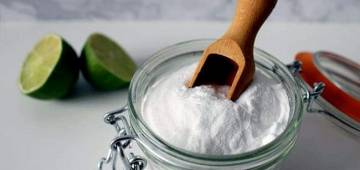 Get to know the best health hacks with baking soda