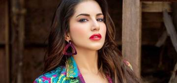 Sunny Leone On Restarting Work: First Day Is Speechless & Delighted As You Just Want To Get Back To Work
