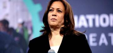 Indian Americans hail selection of Kamala Harris as Biden's vice presidential candidate