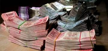 IT raids Chinese companies in connection with Rs 1,000 crore money laundering