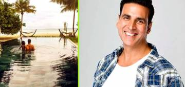 Take a look at Akshay Kumar's luxurious Rs 5 crore Goa mansion