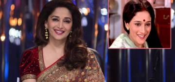 36-Yrs In Bollywood: Madhuri Walked Down The Memory Lane Remembering Her Debut Movie