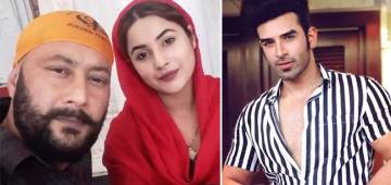 Paras Condemns Shehnaaz's Dad & Brother As They Made Fun Of His Hairstyle