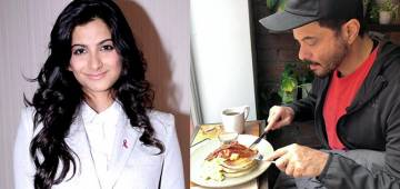 Rhea Kapoor's Marvelous Reaction On Dad Anil Kapoor's Youth, Names Junk Food He Enjoys