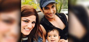 Amid Reports About Edgy Relationship, Sushant's Sister Shweta Talks About His Close Relationship With Sisters