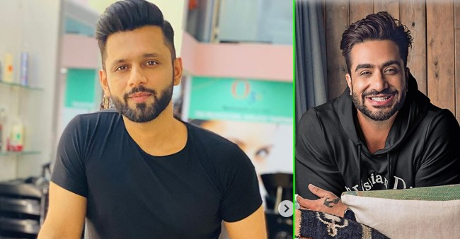 Bigg Boss 14: Rahul Vaidya, Aly Goni, Karan Patel and others that are  likely to participate