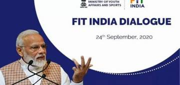 Fit India Dialogue 2020: PM interacts with fitness influencers like Milind Soman & Virat Kohli; See updates