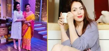 Munmun Dutta Aka Babita Of TMKOC Belongs To A Singing Family