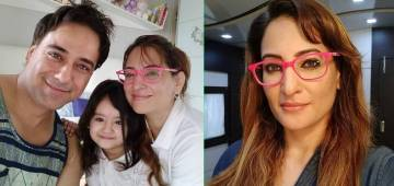 Look At Some Lesser-Known Facts & Candid Pics Of Actress Rakshanda Khan
