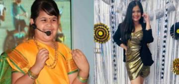 Child Actor Saloni Daini Aka Gangu Bai Is A Teenage Sensation Now