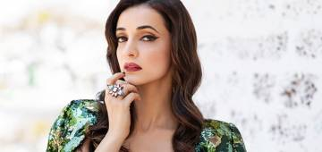 Take A Look At Sanaya Irani's Personal And Professional Journey So Far