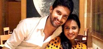 Sargun Has To Use Insta Video To Remind Hubby Ravi About Their Marriage; Enjoy