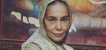 Balika Vadhu's Dadisa Surekha Sikri Returns Home After Treatment; Can't Resume Work Now