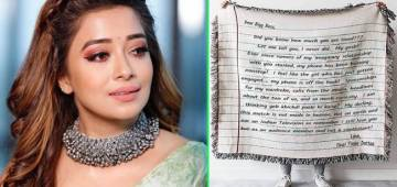 Tinaa Datta's 'Love Letter' To Bigg Boss Debunking Reports Of Her Entering The Show; Says 'Love You As An Audience'