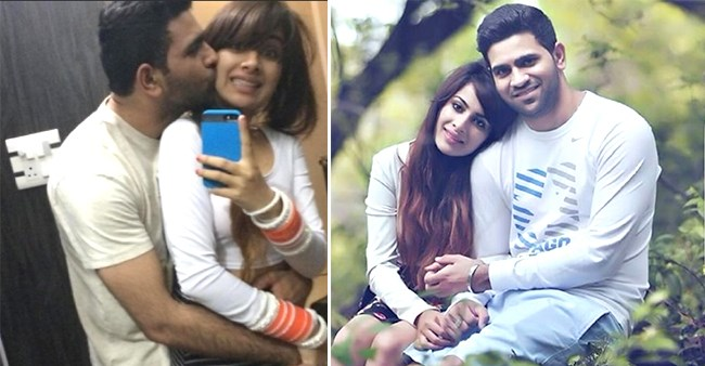 BB 14 participant Sara Gurpal married me for publicity, claims Punjabi singer Tushar Kumar   Laughing Colours