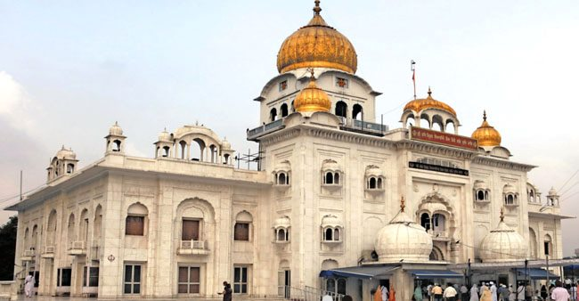 Gurudwara Bangla Sahib to offer affordable healthcare to all, will offer MRI scan for Rs 50 from December