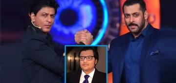 SRK, Salman and others move to court against Arnab & Navika for their 'irresponsible' remarks on B-town
