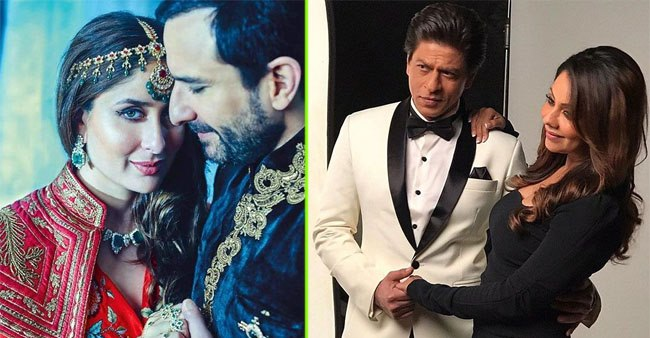 Bollywood celebrity couples that prove interfaith marriages work