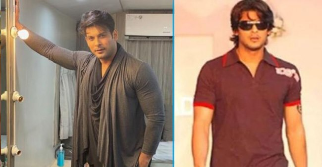 Sidharth Shukla reveals he used to take out money from his father's wallet during college days