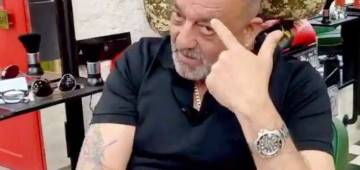 Sanjay Dutt announces he is fully recovered, pens down a thank you message for 'countless blessings'