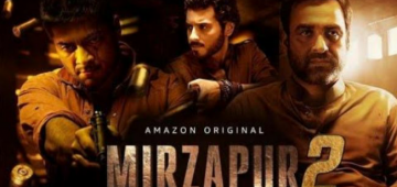 Mirzapur 2 Trailer: Ali Fazal's intense play amps up the excitement, netizens can't keep calm; See tweets