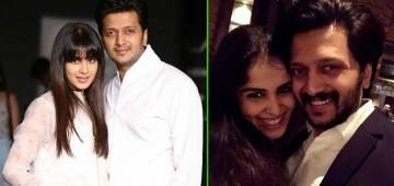 Riteish Deshmukh reveals he got annoyed while he was called as 'Genelia's husband' in South; Watch video