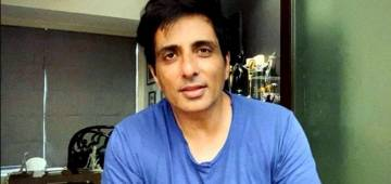 A fan asks Sonu Sood to drop him to the Maldives, actor's hilarious reply wins every heart