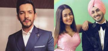 Aditya Narayan On Neha-Rohanpreet's Wedding: Thrilled That My Good Friends Are Getting Married